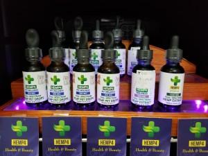 CBD oils 12-14-18