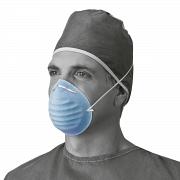 Mask, Cone, surgical blue NON27381_PRI02