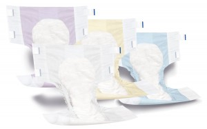 Comfort-Aire Disposable Briefs