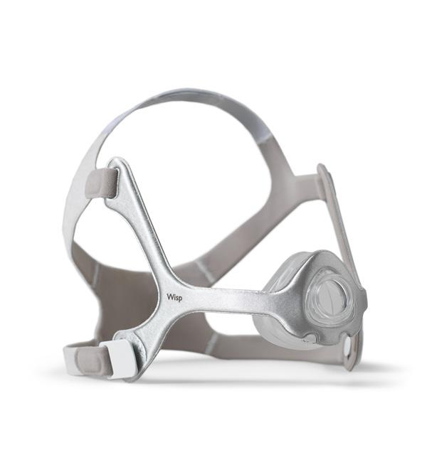 Respironics Wisp Nasal Mask Image