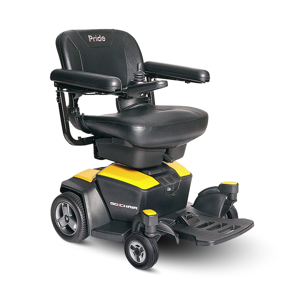 Power chair, Go-Chair Image